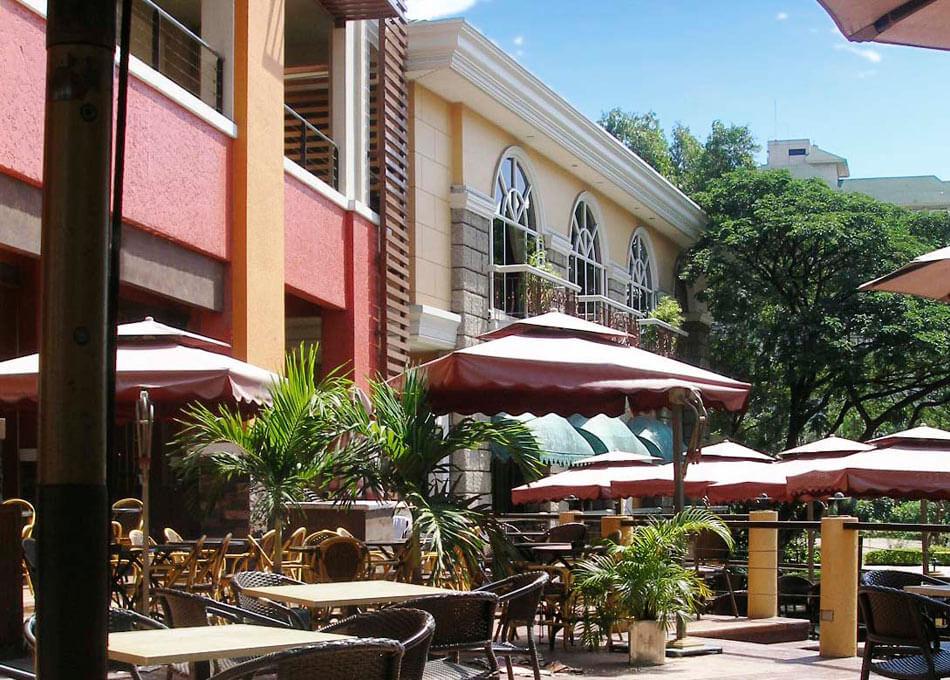 HUB Plan - Master Planning - Lakeway Town Center 2