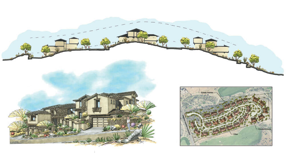 HUB Plan - Residential - Retreat Fire Rock 3