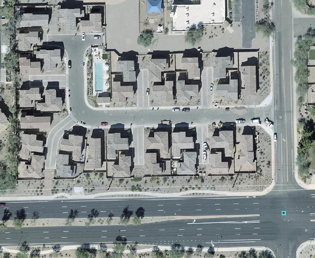 Porchlight (Site Aerial)